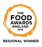 East England Food Awards Winner - Best Italian Restaurant