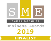 SME - Cambs Business Awards Finalist